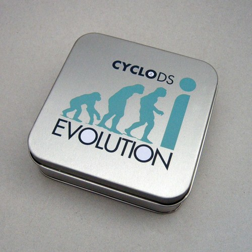 New CycloDS iEvolution coming soon! - CycloDS Revolution